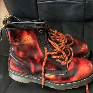 ISO Dr. Martens